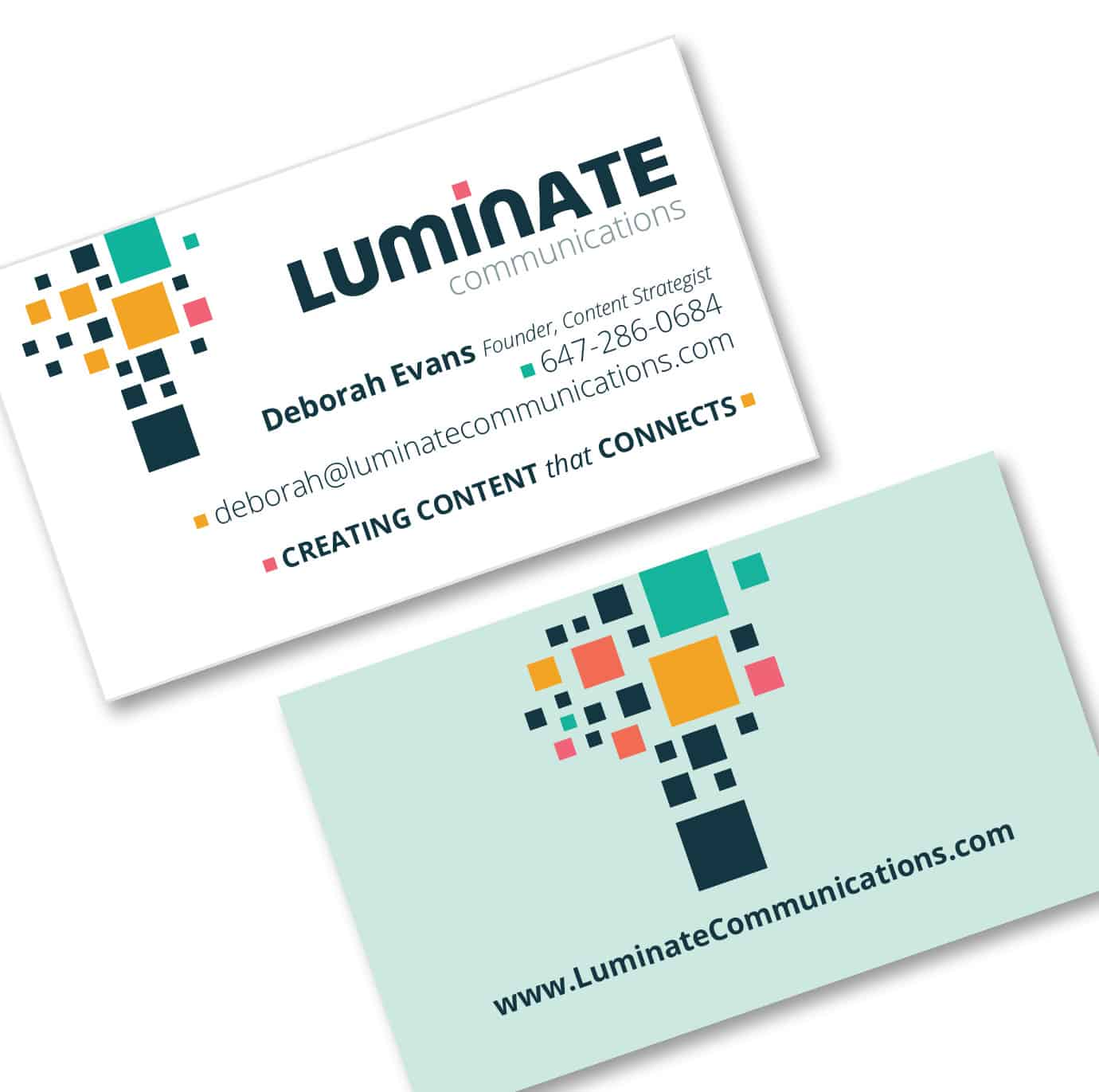 Luminate Communications